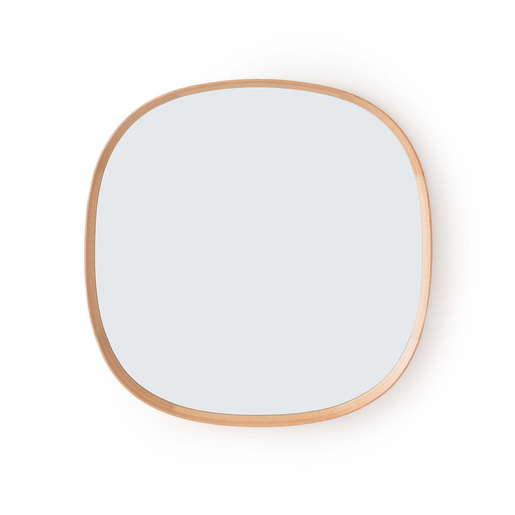 Canto Square Mirror - Hausful - Modern Furniture, Lighting, Rugs and Accessories