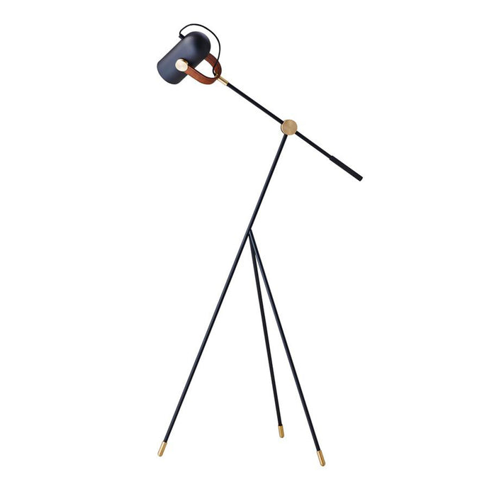 Le Klint Carronade Floor Lamp - Low - Hausful - Modern Furniture, Lighting, Rugs and Accessories