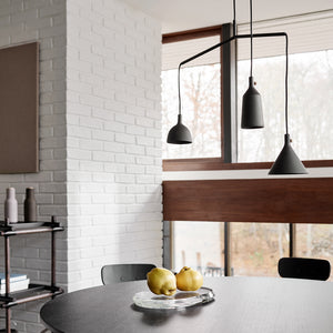 Cast Pendant Collection - Hausful - Modern Furniture, Lighting, Rugs and Accessories