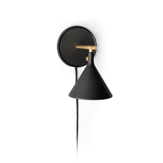Cast Sconce Wall Lamp - Hausful - Modern Furniture, Lighting, Rugs and Accessories