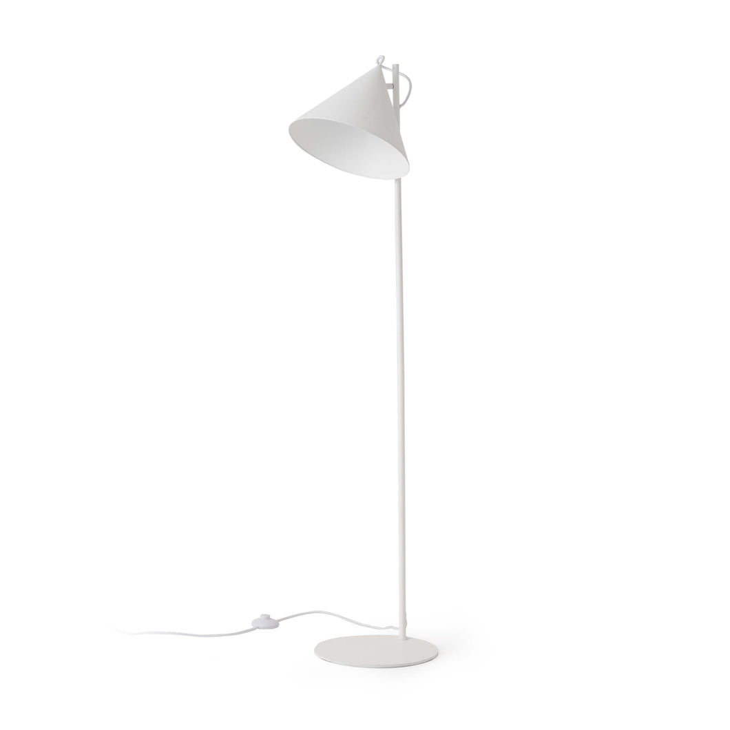Cone Floor Lamp - Hausful - Modern Furniture, Lighting, Rugs and Accessories