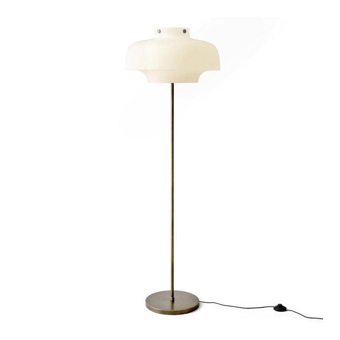Copenhagen Floor Lamp - Hausful - Modern Furniture, Lighting, Rugs and Accessories