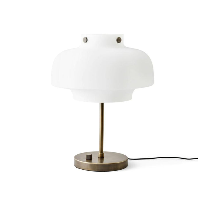 Copenhagen Table Lamp - Hausful - Modern Furniture, Lighting, Rugs and Accessories