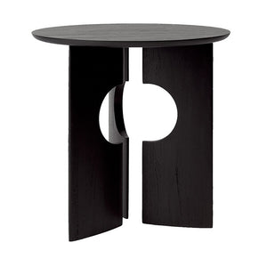 Teak Cove Side Table - Hausful - Modern Furniture, Lighting, Rugs and Accessories