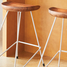 Load image into Gallery viewer, Dawn Counter Stool - Hausful - Modern Furniture, Lighting, Rugs and Accessories