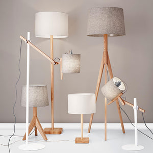 Eli Floor Lamp - Hausful - Modern Furniture, Lighting, Rugs and Accessories