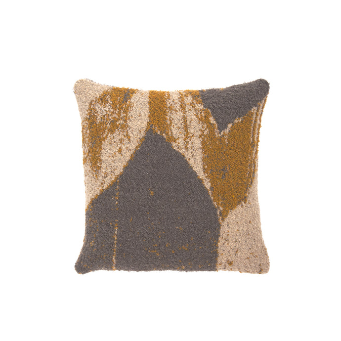 Avana Chevron Cushion - Square - Hausful - Modern Furniture, Lighting, Rugs and Accessories