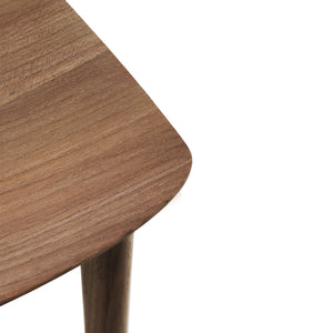 Oak Bok Dining Chair - Hausful - Modern Furniture, Lighting, Rugs and Accessories