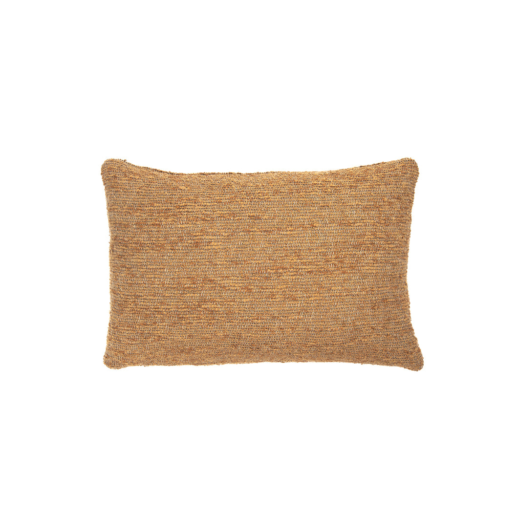 Camel Nomad Cushion - Lumbar - Hausful - Modern Furniture, Lighting, Rugs and Accessories