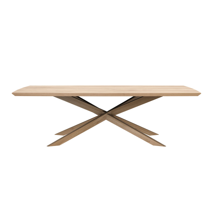 Oak Mikado Coffee Table - Rectangular - Hausful - Modern Furniture, Lighting, Rugs and Accessories