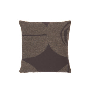 Moro Abstract Cushion - Square - Hausful - Modern Furniture, Lighting, Rugs and Accessories