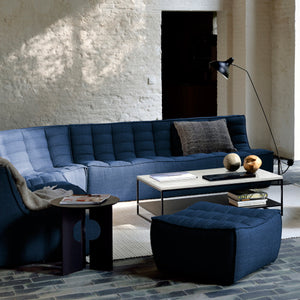 N701 Sofa – 3 Seater - Hausful - Modern Furniture, Lighting, Rugs and Accessories