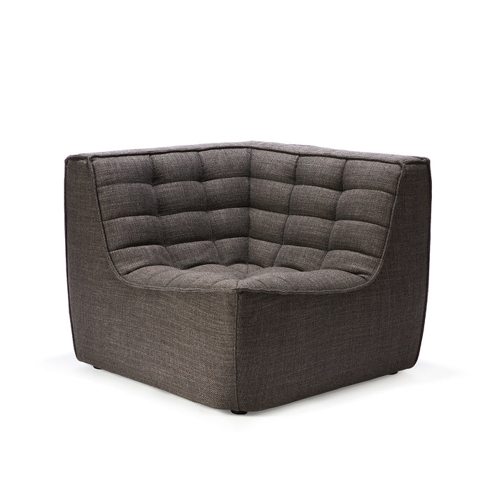 N701 Sofa - Corner - Hausful - Modern Furniture, Lighting, Rugs and Accessories