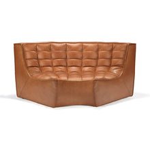 Load image into Gallery viewer, N701 Sofa - Round Corner - Hausful - Modern Furniture, Lighting, Rugs and Accessories