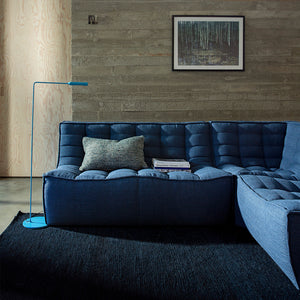 N701 Sofa - 2 Seater - Hausful - Modern Furniture, Lighting, Rugs and Accessories