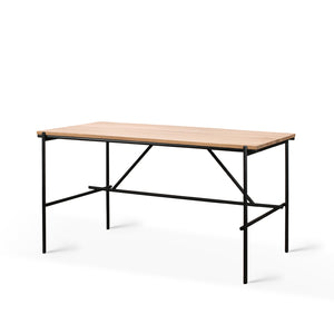Oscar Desk - Hausful - Modern Furniture, Lighting, Rugs and Accessories