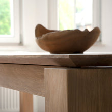 Load image into Gallery viewer, Oak Slice Dining Table - Hausful - Modern Furniture, Lighting, Rugs and Accessories