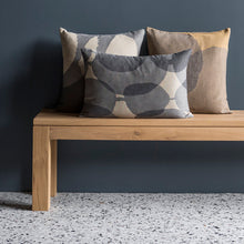 Load image into Gallery viewer, Oak Straight Bench - Hausful - Modern Furniture, Lighting, Rugs and Accessories