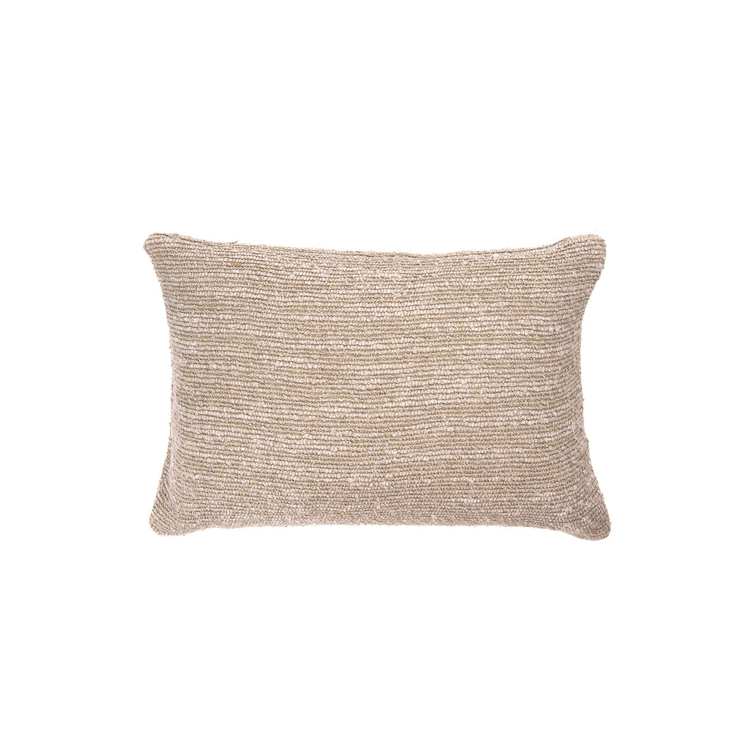 Oat Nomad Cushion - Lumbar - Hausful - Modern Furniture, Lighting, Rugs and Accessories