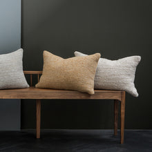 Load image into Gallery viewer, Oat Nomad Cushion - Lumbar - Hausful - Modern Furniture, Lighting, Rugs and Accessories