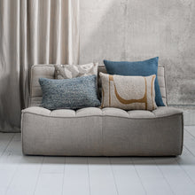 Load image into Gallery viewer, Blue Nomad Cushion - Lumbar - Hausful - Modern Furniture, Lighting, Rugs and Accessories