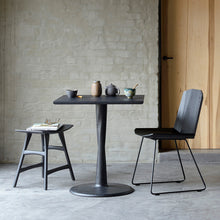 Load image into Gallery viewer, Oak Torsion Square Dining Table - Hausful - Modern Furniture, Lighting, Rugs and Accessories