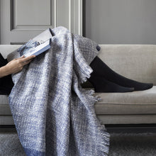 Load image into Gallery viewer, Enfold Wool Blanket - Hausful - Modern Furniture, Lighting, Rugs and Accessories