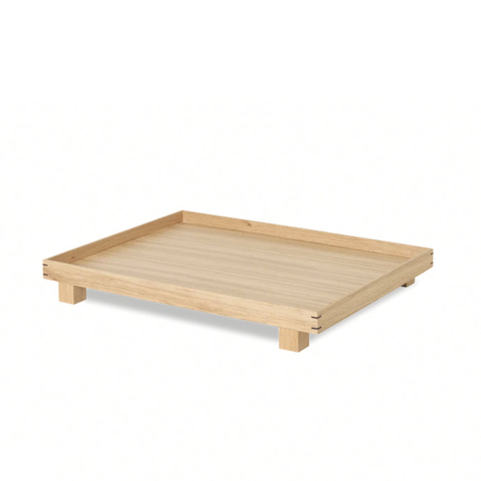 Bon Wooden Tray - Hausful - Modern Furniture, Lighting, Rugs and Accessories