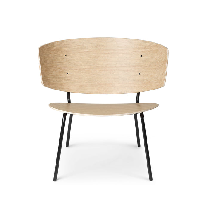 Herman Lounge Chair - Hausful - Modern Furniture, Lighting, Rugs and Accessories