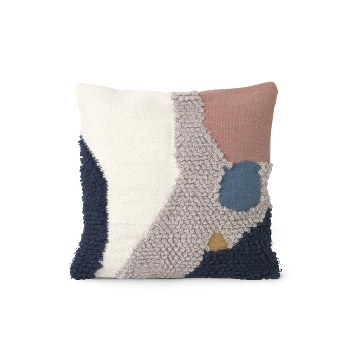 Loop Landscape Cushion - Hausful - Modern Furniture, Lighting, Rugs and Accessories
