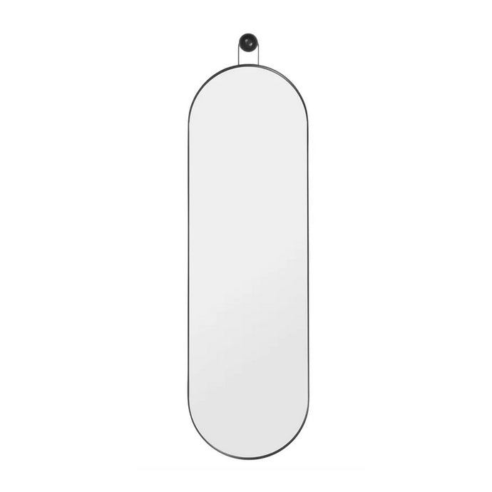 Poise Oval Mirror - Hausful - Modern Furniture, Lighting, Rugs and Accessories
