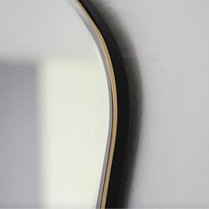 Pond Mirror - Large - Hausful - Modern Furniture, Lighting, Rugs and Accessories