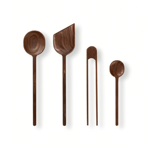 Tomo Kitchen Tools - Hausful - Modern Furniture, Lighting, Rugs and Accessories