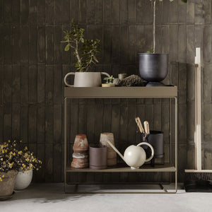 Plant box Two-Tier - Hausful - Modern Furniture, Lighting, Rugs and Accessories