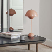 Load image into Gallery viewer, Flower Pot Table Lamp - Hausful - Modern Furniture, Lighting, Rugs and Accessories