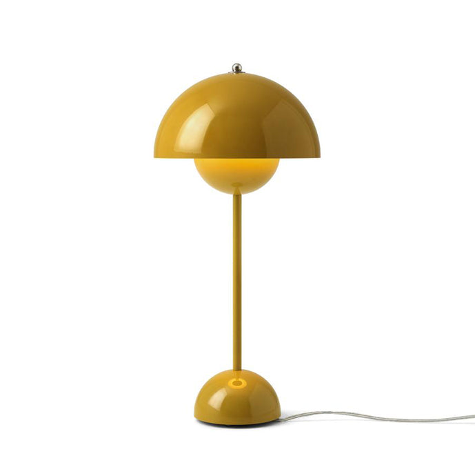 Flower Pot Table Lamp - Hausful - Modern Furniture, Lighting, Rugs and Accessories