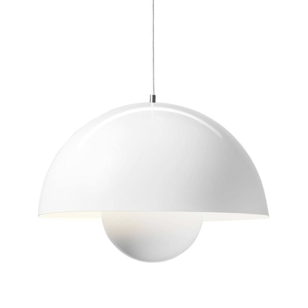 Flower Pot Pendant Lamp - Large - Hausful - Modern Furniture, Lighting, Rugs and Accessories