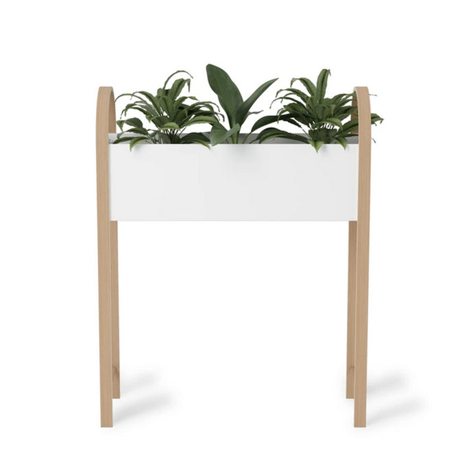 Grove Storage Planter - Hausful - Modern Furniture, Lighting, Rugs and Accessories