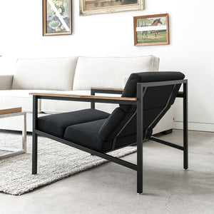 Halifax Chair - Hausful - Modern Furniture, Lighting, Rugs and Accessories