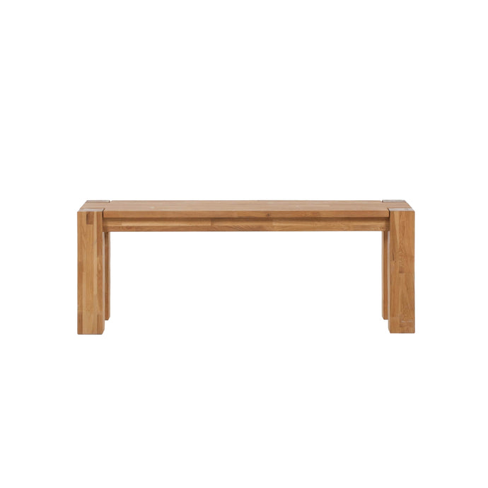 Harvest Bench - Hausful - Modern Furniture, Lighting, Rugs and Accessories