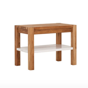 "Harvest Entryway Bench - 24"" - Hausful - Modern Furniture, Lighting, Rugs and Accessories"