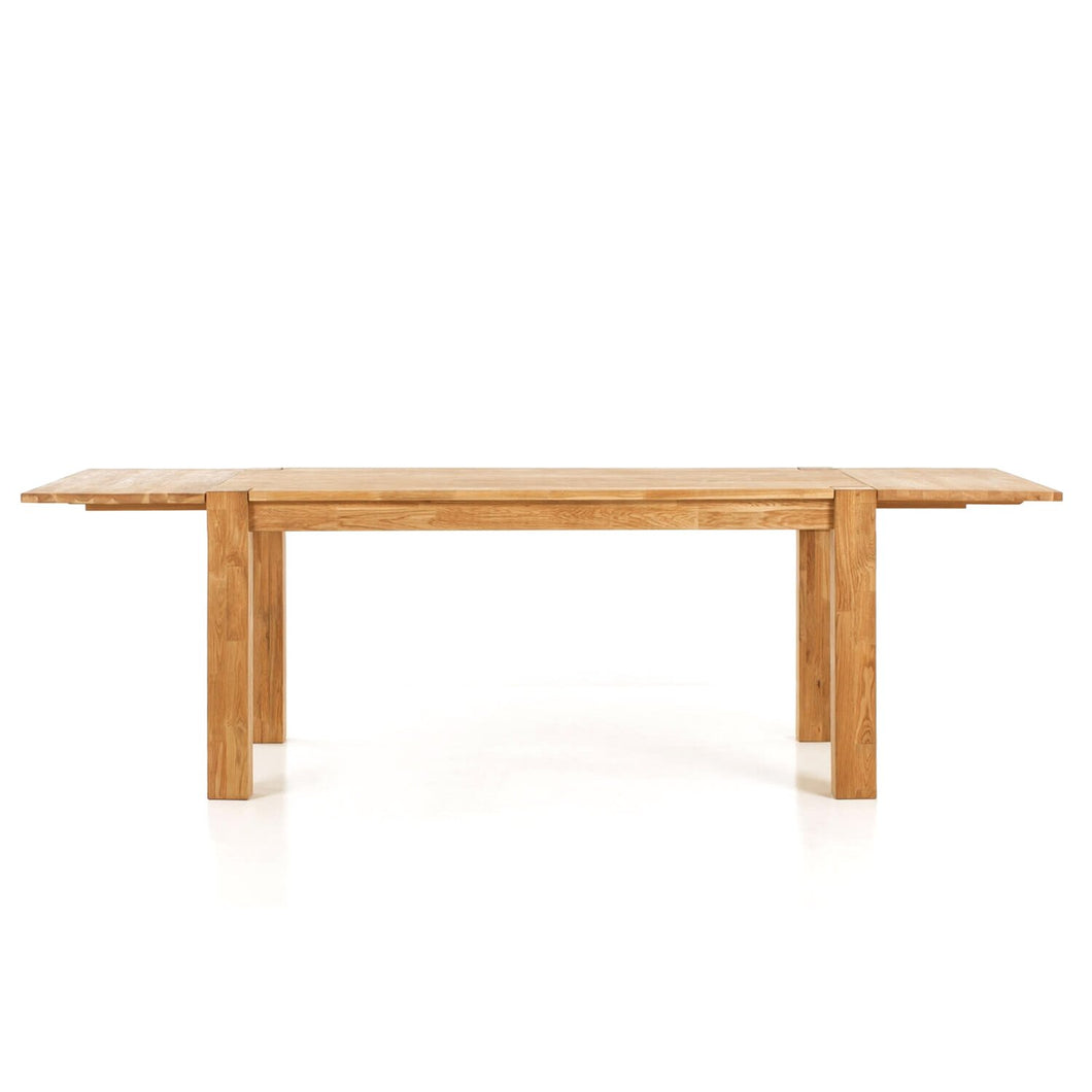 Harvest Dining Table - 18