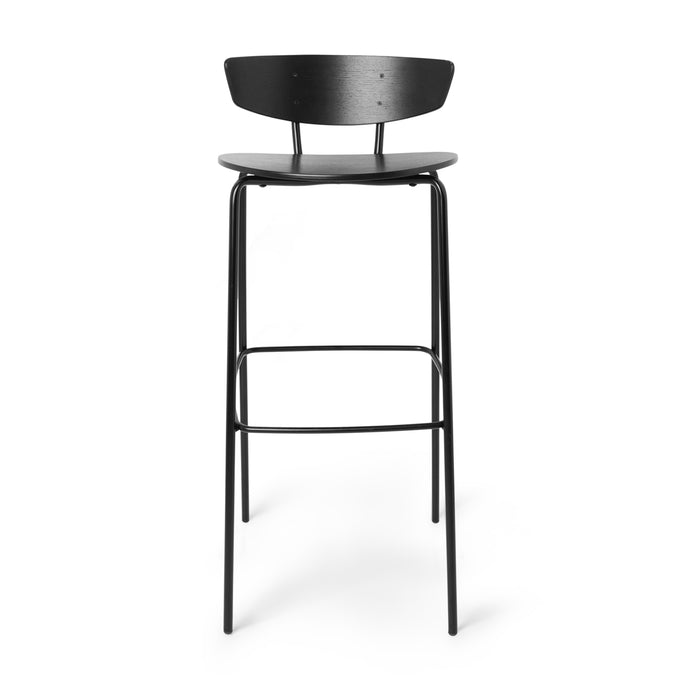 Herman Bar Chair - Hausful - Modern Furniture, Lighting, Rugs and Accessories