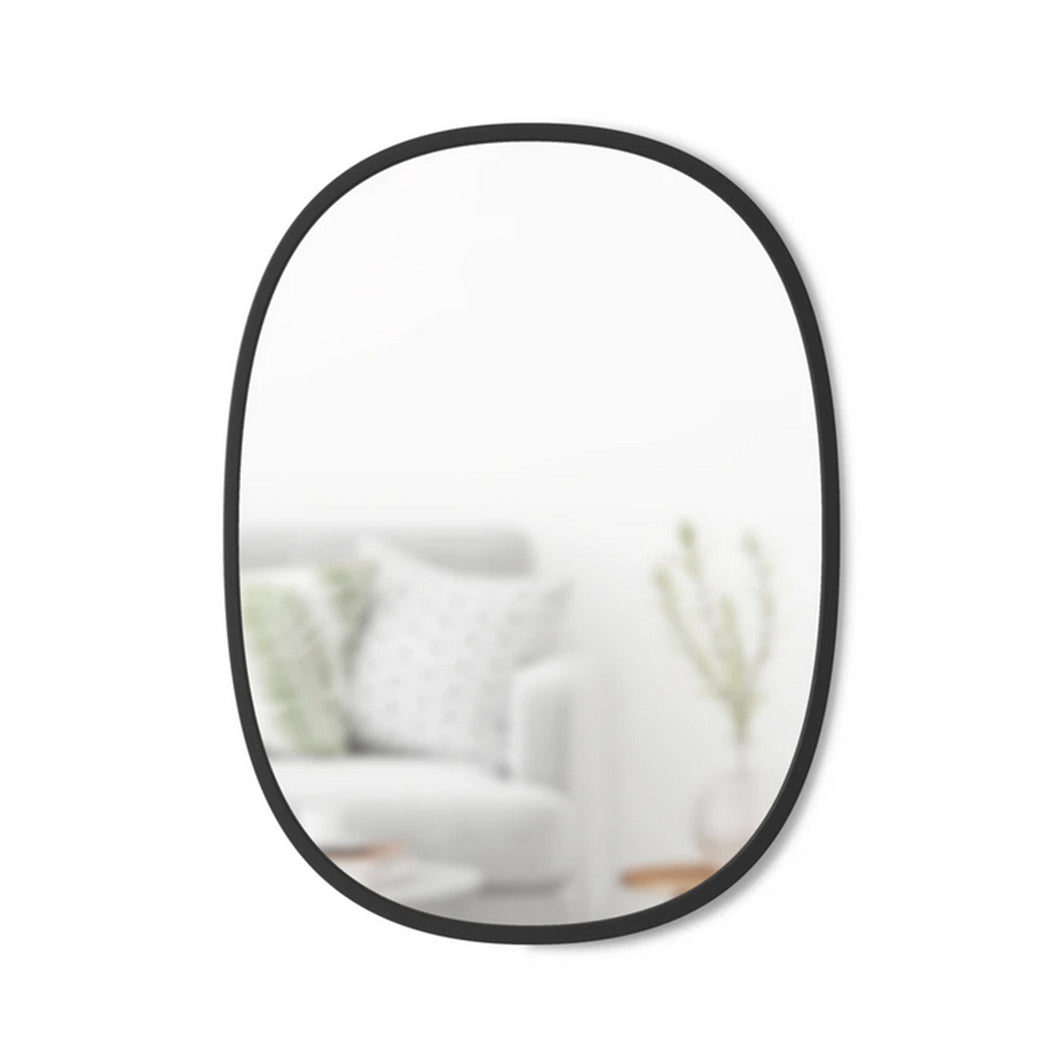 Hub Oval Mirror - Hausful - Modern Furniture, Lighting, Rugs and Accessories