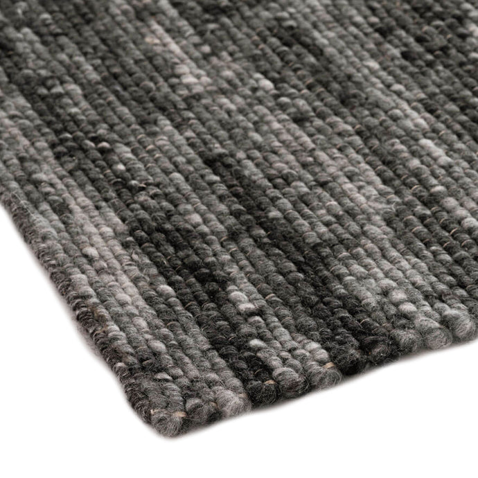 Jasper Rug - Charcoal - Hausful - Modern Furniture, Lighting, Rugs and Accessories