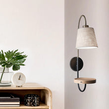 Load image into Gallery viewer, Jeffrey Wall Lamp - Hausful - Modern Furniture, Lighting, Rugs and Accessories