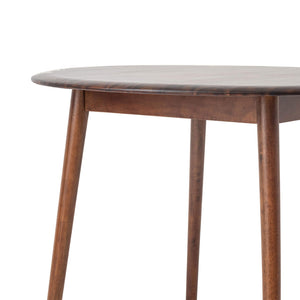 Kacia Round Dinette Table - Hausful - Modern Furniture, Lighting, Rugs and Accessories