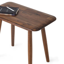 Load image into Gallery viewer, Kacia Rectangular End Table - Hausful - Modern Furniture, Lighting, Rugs and Accessories