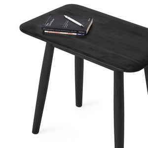 Kacia Rectangular End Table - Hausful - Modern Furniture, Lighting, Rugs and Accessories