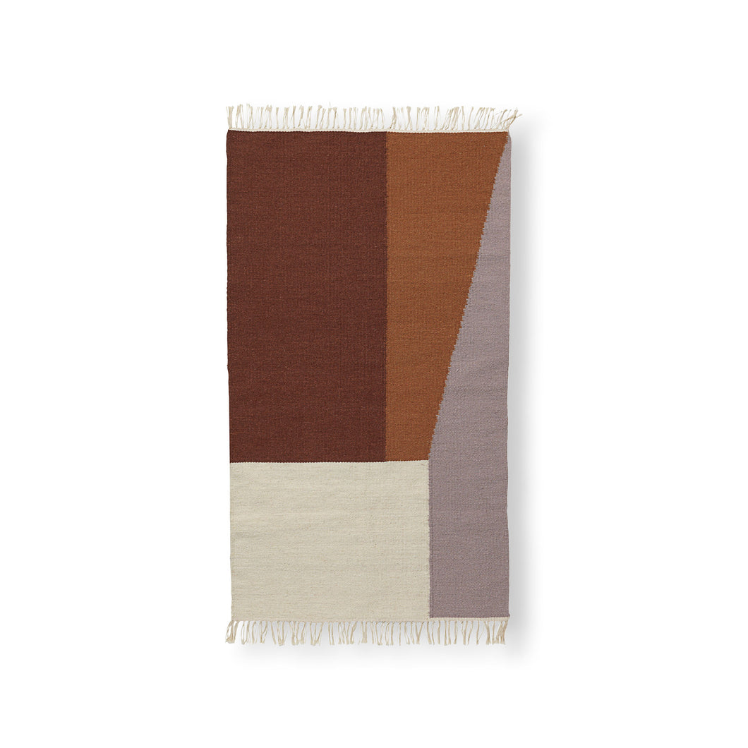 Kelim Borders Rug - Hausful - Modern Furniture, Lighting, Rugs and Accessories
